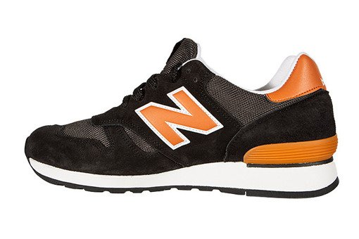 Buty New Balance M670SKO - Made In England