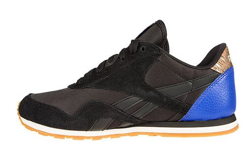 Buty Reebok Cl Nylon Slim Seasonal WW