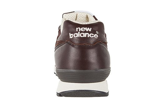Buty New Balance M576BRM  - Made In England