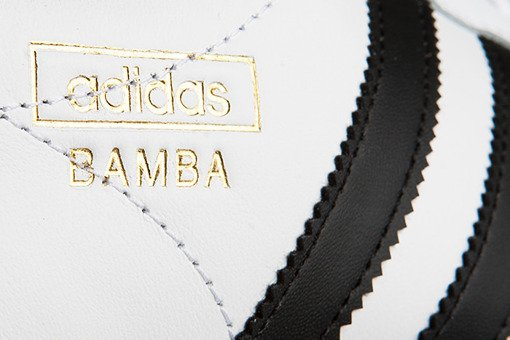 Buty Adidas Bamba Leather