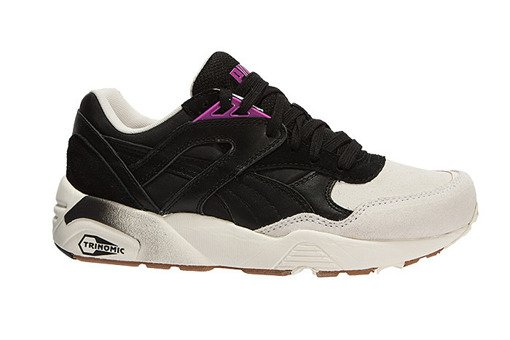 Puma R698 Blocks  and Stripes Wn's