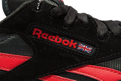 Buty Reebok Paris Runner