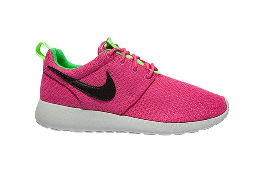 "Buty Nike Rosherun (GS)  ""Pink Youths"" 599729-607"