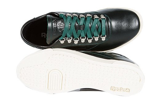 Buty Reebok EX-O-Fit Clean Low Fvs Lux