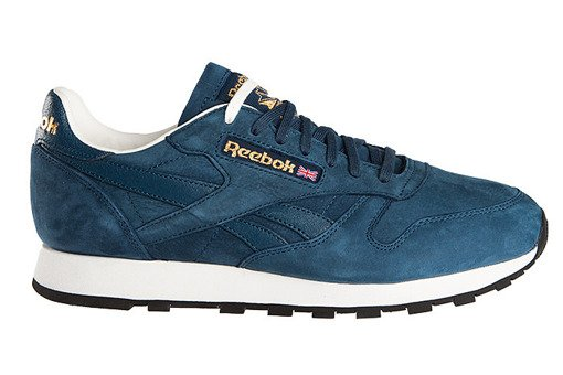 Buty Reebok Cl Leather Enhanced Buck