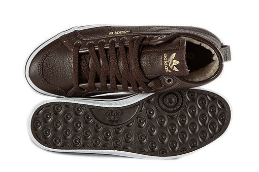 Buty Adidas Honey Mid