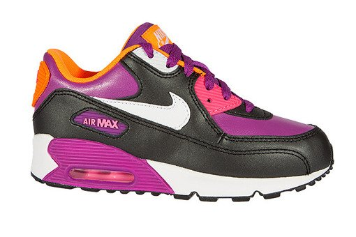 "Buty Nike Air Max 90 ""Bold Berry"" (PS)"