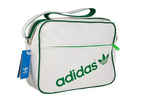 Torebka Adidas Ac Airline Bag