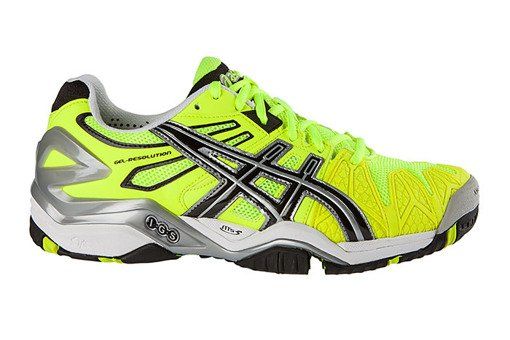 Buty Asics Gel Resolution 5