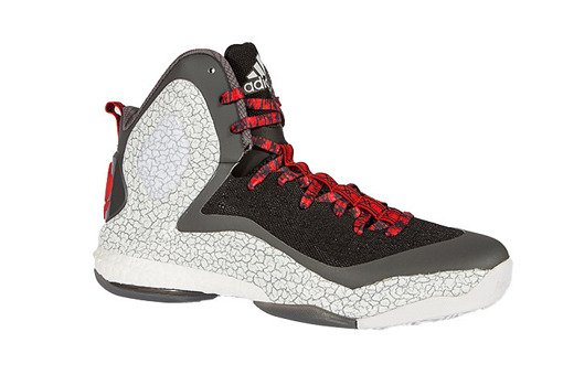 Buty adidas D ROSE 5 Boost