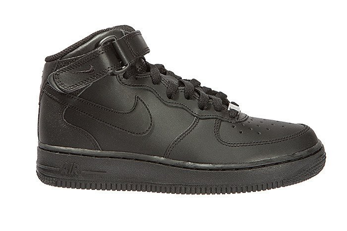 huge selection of 7bfb6 e2890 ... Buty Nike Air Force 1 (GS) 314195-004 ...