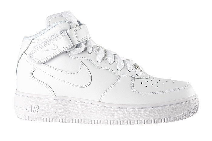 buty nike air force 1 mid tanio