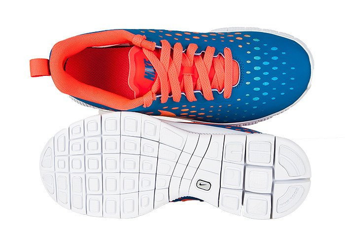 detailed pictures 5f149 ff7be Buty Nike Free Express (GS) 641862-400 ...