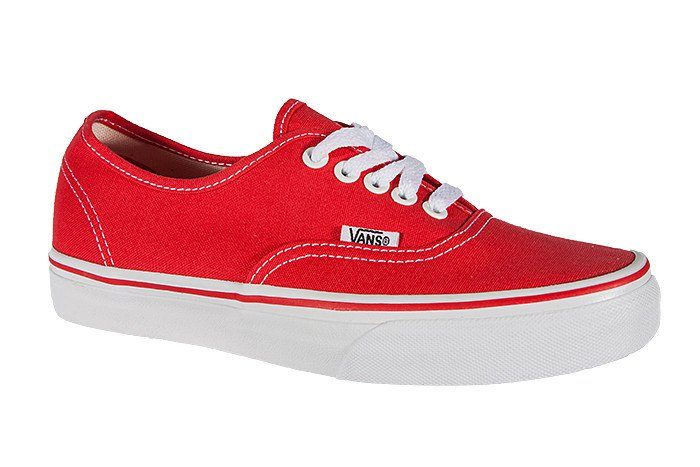 vans authentic tanie