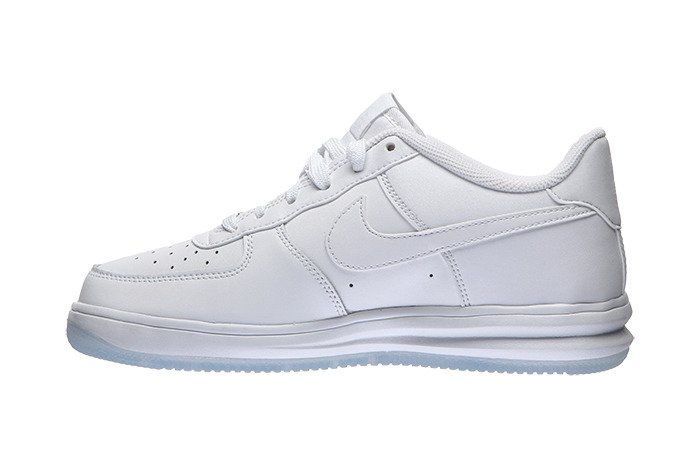 2cf724b4236 Nike Lunar Force 1 Low 16 (GS) (820343-100) 820343-100