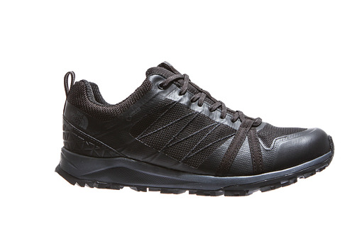 Biegowe buty North Face Litewave Fastpack II Gtx - T93REDCA0
