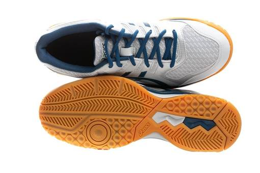 Buty Asics Gel Rocket 9 1071A030-020