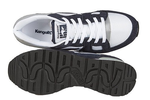 Buty Kangaroos Coil-R1 Classic