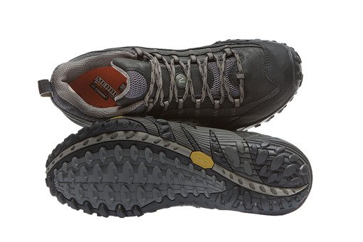Buty Merrell Intercept J73703