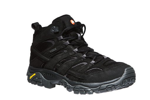 Buty Merrell Moab 2 smooth Mid WP - J42503