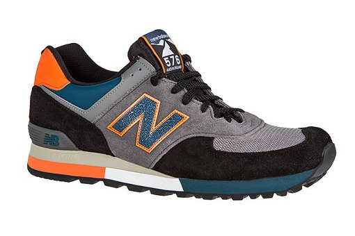 Buty New Balance M576EBO Three Peaks Challenge - Made In England