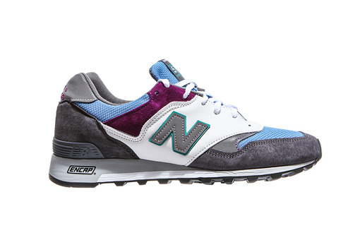 Buty New Balance M577GBP – Mountain Wild Made In England
