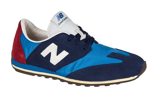 Buty New Balance cross country