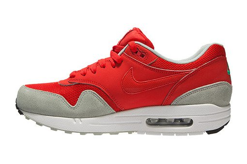 "Buty Nike Air Max 1 Essential ""Daring Red"""