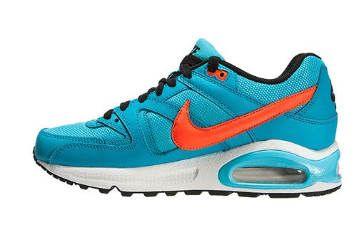 Buty Nike Air Max Command (GS)
