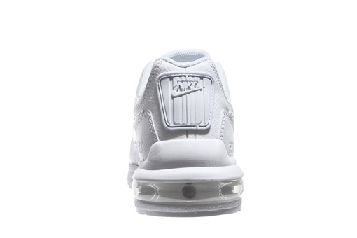 Buty Nike Air Max Ltd 3 3687977-111 biel