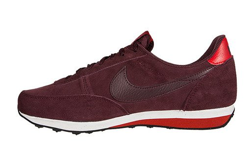Buty Nike Elite Leather Si