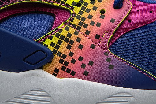 Buty Nike Huarache Run (GS) (704946-500)