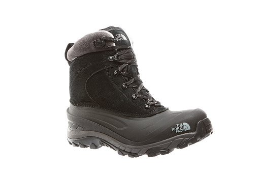 Buty North Face Back Chilkat III (T939V6WE3)