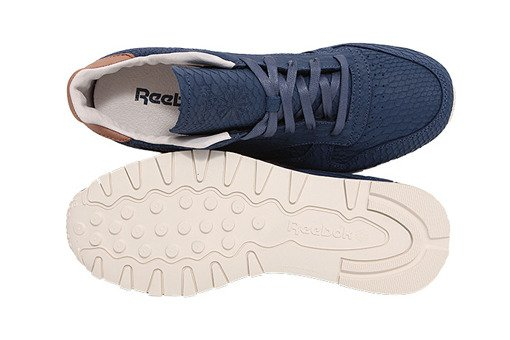 Buty Reebok Classic Leather Clean Lux (V69679)