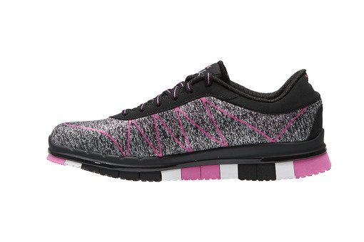 Buty Skechers Go Flex Ability (14011/BKHP)