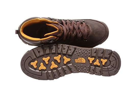 Buty The North Face B2B Redux Leather NF00CDL05SH