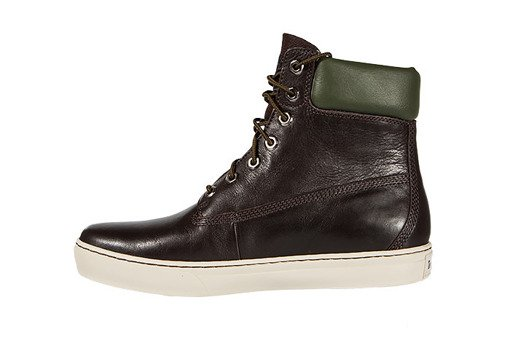 Buty Timberland 2.0 Coupsole 6in DarkBrown