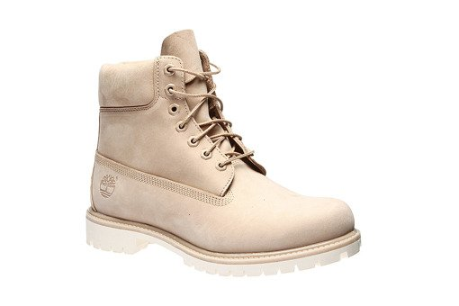 Buty Timberland Premium 6 inch  Waterproof Classic A1BBL