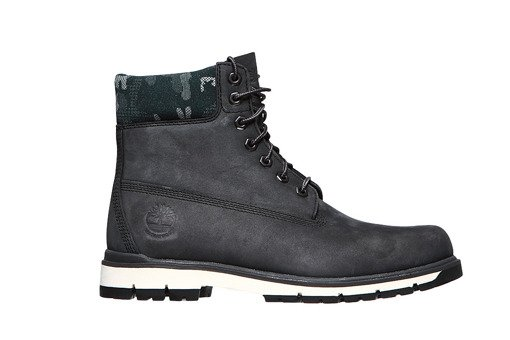 Buty Timberland Radford 6 Boot Wp A1UNY- czarne