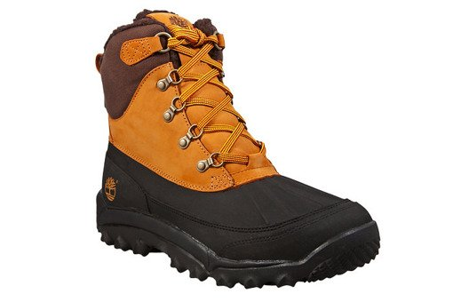 "Buty Timberland Rime Ridge DUCK 6"""" WATERPROOF"