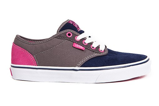 Buty  Vans Atwood