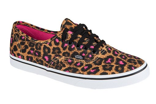Buty Vans Authentic Lo Pro