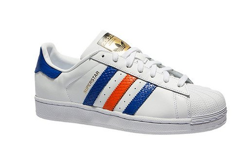 Buty adidas Superstar East River Rival