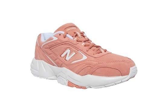 Damskie sneakersy New Balance MX452SB