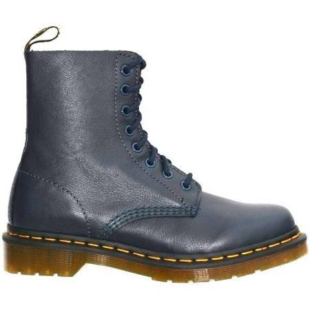 Dr. Martens  Pascal Virginia Dress Blues  13512410 granat