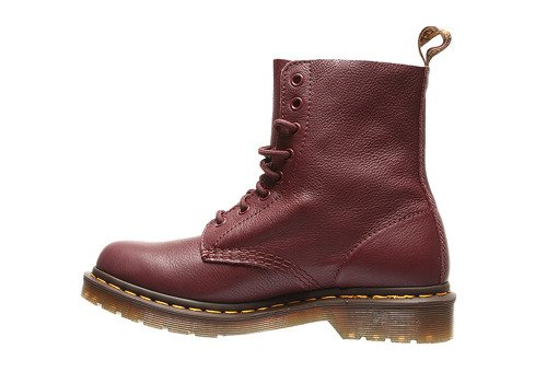 "Dr. Martens  Pascal Virginia ""cherry red"" (13512411)"