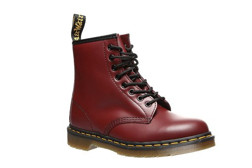 Glany Dr. Martens 1460 Cherry Red (10072600)