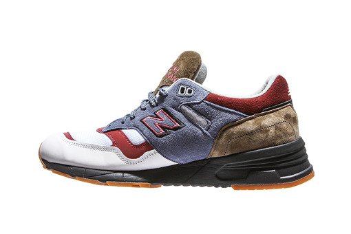 Męskie sneakersy New Balance M1530WBB  Made in UK