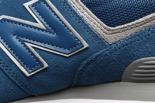 Męskie sneakersy New Balance ML574ERB