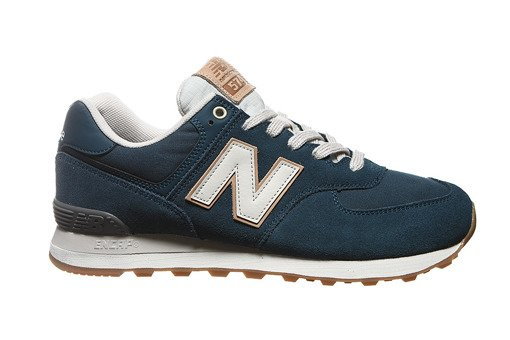 Męskie sneakersy New Balance ML574OUB